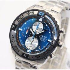 โปรโมชั่น นาฬิกา Alba Sport Chronograph Gent Av6067X1 Limited Edition ใน กรุงเทพมหานคร