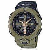 ขาย นาฬิกา Casio G Shock Ga 500P 3Adr ประกัน Cmg Casio G Shock ถูก