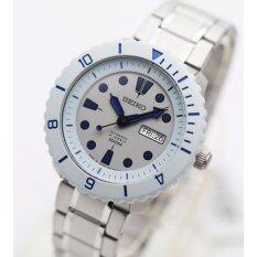 ซื้อ นาฬิกา Seiko Spirit Smart Srpa35J1 Special Edition ปลาโลมา
