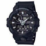ซื้อ นาฬิกาข้อมือ Casio G Shock รุ่น Ga 700 1Bdr ประกันศูนย์cmg 1ปี กรุงเทพมหานคร