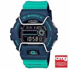 ราคา นาฬิกาข้อมือ Casio G Shock รุ่น Gls 6900 2Adr ประกันศูนย์cmg 1ปี ออนไลน์