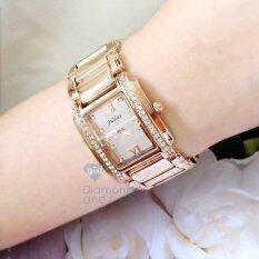 ซื้อ นาฬิกาข้อมือ Julius Ja 812 ออนไลน์ ถูก