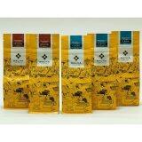 ขาย Nacha Coffee Classic Original Ground 200 G เมล็ดกาแฟคั่วบดตรานาชา อาราบิก้า 100 5 ถุง 1 000 G ถูก กรุงเทพมหานคร