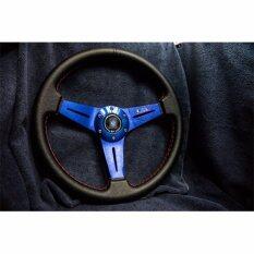 ขาย Nardi Pvc Steering Original Blue ถูก ไทย