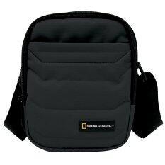 ขาย ซื้อ National Geographic กระเป๋าอเนกประสงค์สะพายข้าง ขนาดเล็ก รุ่น Pro สีดำ ใน Thailand