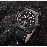 ราคา เก็บเงินปลายทาง นาฬิกาข้อมือผู้ชาย Naviforce รุ่น Nf9096 Bwb ของแท้ 100 กันน้ำ 30 เมตร รับประกัน 1 ปี นนทบุรี