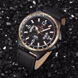 โปรโมชั่น นาฬิกาข้อมือ Naviforceสายหนัง รุ่น Nf9103 Brgb ของแท้ 100 กันน้ำ 30 เมตร รับประกัน 1 ปีสินค้าอยู่ในไทย Naviforce