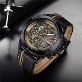 ราคา นาฬิกาข้อมือ Naviforceสายหนัง รุ่น Nf9110 Bybn ของแท้ 100 กันน้ำ 30 เมตร รับประกัน 1 ปี สินค้าอยู่ในไทย ที่สุด