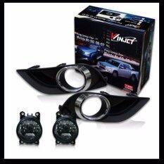 ขาย ซื้อ Ncไฟตัดหมอก ไฟสปอร์ตไลท์ Mazda Bt 50 Pro 2012