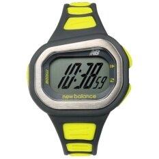 ราคา New Balance นาฬิกาผู้หญิง และ ผู้ชาย สาย Pu รุ่น 28 500 003 ออนไลน์