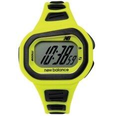 ราคา ราคาถูกที่สุด New Balance นาฬิกาผู้หญิง และ ผู้ชาย สาย Pu รุ่น 28 500 005