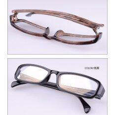โปรโมชั่น New Brand High Quality Driving Eyeglasses 21003 Leopard Frame Intl