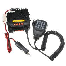 ราคา New Qyt Kt 8900 136 174 400 480Mhz Dual Band 25W Mini Mobile Radio Transceiver Intl ถูก