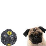 โปรโมชั่น นิว Y106Blacka สีดำส่งเสียงร้องเสียงสุนัขสัตว์เลี้ยงของเล่นอาหารลูกๆรั่ว ใน จีน