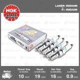 ราคา Ngk หัวเทียน Laser Iridium Cr9Ehi 9 4 หัว ใช้สำหรับ มอเตอร์ไซค์ บิ๊กไบค์ Honda Cb650F Cbr650 Made In Japan Ngk กรุงเทพมหานคร