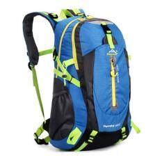 ราคา Nl08Bu สีน้ำเงิน กระเป๋าเดินทาง กระเป๋าสะพายหลัง กระเป๋าเป้เดินทาง กระเป๋าเป้ผู้ชาย กระเป๋าเป้เท่ๆ กระเป๋าสัมภาระ กระเป๋าไนลอนกันน้ำ Backpack ใน กรุงเทพมหานคร