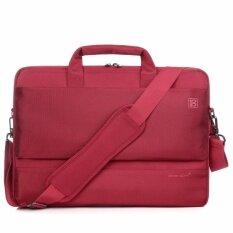 ขาย ซื้อ กระเป๋าสะพาย Notebook แฟชั่น ผ้าดี กันน้ำ Asus Dell Hp Lenovo Sony Mac รองรับ 14นิ้ว