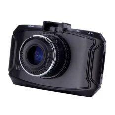 Novatek กล้องติดรถยนต์ จอขนาด 3 นิ้ว G90 สีดำ