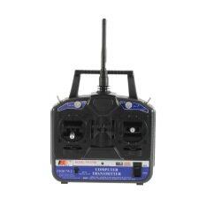 ราคา Oh Fly Sky 2 4G Fs Ct6B 6 Ch Channel Radio Model Rc Transmitter Receiver Control ใหม่ล่าสุด