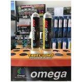 ซื้อ Omega 909 แบบหลอด เนื้อนำมันเข้มข้นสูงประสิทธิภาพของหัวเชื้อน้ำมันเครื่อง 2 หลอด ออนไลน์ ไทย