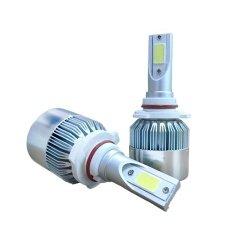 ส่วนลด Ooplm 9005 Hb3 H10 Automotive Led Headlight Bulbs 110W 9200 Lumen 6000K Cool White Car Cob Led Conversion Replacement Kit Pack Of 2 Intl Louis Will ใน จีน