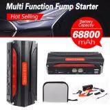 ขาย Orbia Multi Function Jump Starter 68800 Mah รุ่น Tm 18B สีแดง Orbia ออนไลน์