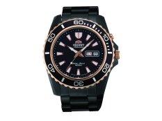 ราคา Orient The Master Ii Special Edition นาฬิกาข้อมือสุภาพบุรุษ รุ่น Fem75009B Black Orient ใหม่