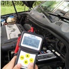 ราคา Original Lancol Micro 200 Auto Battery Tester 12V Automotive Battery Analyzer 2000Cca 200Ah Car Diagnostic Tools ออนไลน์ จีน