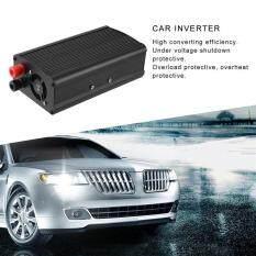 ราคา Osman 3000W Portable Car Power Converter 12V Input Aluminum Alloy Vehicle Inverter เป็นต้นฉบับ
