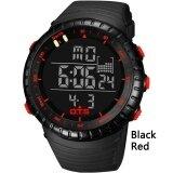 ซื้อ Ots นาฬิกาผู้ชายกีฬานาฬิกา 50 เมตรกันน้ำขนาดใหญ่นาฬิกาทหารนาฬิกาข้อมือชาย Relogio Masculino 7005 ออนไลน์ จีน