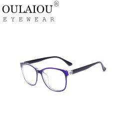 Oulaiou Fashion Accessories Anti-fatigue Trendy Eyewear Reading Glasses .