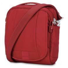 ราคา Pacsafe กระเป่าสะพายไหล่รุ่น Metrosafe™ Ls200 Anti Theft Shoulder Bag ออนไลน์
