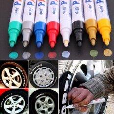 ขาย Paint ปากกาเขียนยาง แต้มยาง สีแต้มแม็กซ์ สีแต้มล้อรถ ยางรถยนต์ มอเตอร์ไซค์ ของแท้ Mcroc