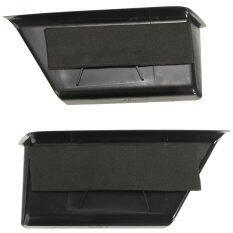 ราคา Pair Black Front Door Armrest Storage Box Containers For Benz C Class W204 08 13 Unbranded Generic เป็นต้นฉบับ