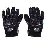 ขาย Paired Full Finger Motorcycle Gloves Motorbike Outdoor Sports Racing Protective Gears Xxl Size Intl ออนไลน์ ใน จีน