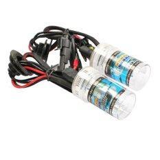 ขาย Palight 2Pcs 55W Xenon Hid Head Light Bulb Car Xenon Replacement Bulb Style 8000K Size H1 Intl ออนไลน์