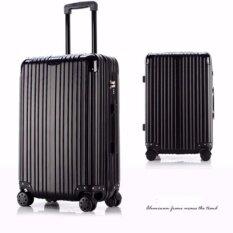 โปรโมชั่น Pc กระเป๋าเดินทางล้อลาก 4 ล้อ ขนาด 20 นิ้ว รุ่น V168 ถูก