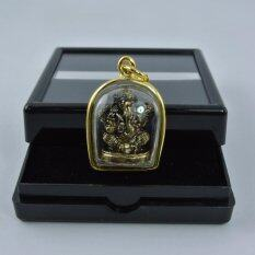 ขาย Pearl Jewelry จี้ พระพิฆเนศ เลี่ยมกรอบ Pd15 ถูก