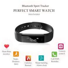 ขาย Perfect Smart Watch นาฬิกาอนาคต วัดการเต้นของหัวใจ นับก้าว ถ่ายรูป วัดการนอน บลูธูท วัดระยะทาง แจ้งเตือนการโทร Sms ถูก