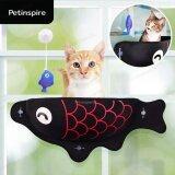 ราคา Petinspire เปลแมว หมา สุนัข แสนอบอุ่น ที่นอนสัตว์เลี้ยงยึดติดกับหน้าต่าง สีดำ Cat S Cradle Bed Cat Window Mounted Pet Black สีดำ Petinspire เป็นต้นฉบับ
