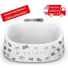 ซื้อ Petkit Fresh ชามอาหารอัจฉริยะ อวบ อ้วน หุ่นดี สั่งได้ ลาย Milk Cow ของแท้จากตัวแทน Petkit ประเทศไทย ถูก กรุงเทพมหานคร