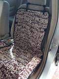 ขาย เบาะคลุมรถยนต์สำหรับสุนัข แผ่นรองกันเปื้อนสำหรับสุนัขในรถยนต์ แผ่นรองกันเปื้อนเบาะรถยนต์สำหรับสุนัข สำหรับเบาะหน้า สีน้ำตาล Abc ใน กรุงเทพมหานคร
