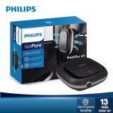 โปรโมชั่น Philips เครื่องฟอกอากาศในรถ รุ่น Gopure Compact 100 Airmax Thailand