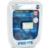 ซื้อ Philips หลอดไฟในเก๋งUltinon Led Universal 6000K ใน ไทย