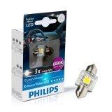 ซื้อ Philips หลอดไฟในเก๋งX Treme Ultinon Led 6000K Festoon 30 Mm ใหม่