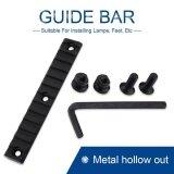 ราคา Picatinny Weaver Rail Section Accessory For Keymod Handguard Bipod 5 Inch Intl Unbranded Generic