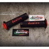ซื้อ ปลอกแฮนด์ Domino Made In Italyของแท้จากโรงงาน สีส้ม Domino ออนไลน์