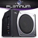 ราคา Platinum ซับบ็อกซ์ ตู้ซับบ็อกซ์ ตู้ซับหลังเบาะ ตู้ซับสำเร็จรูป ตู้สำเร็จ 10นิ้ว Pt B10 1A Platinum