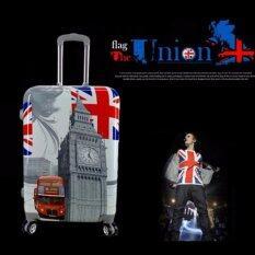 ซื้อ Hipolo กระเป๋าเดินทาง 4 ล้อ 28 นิ้วWhite Dv355 ออนไลน์