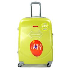 ขาย Pology กระเป๋าเดินทาง 20 รุ่น E Light สีเขียว ราคาถูกที่สุด